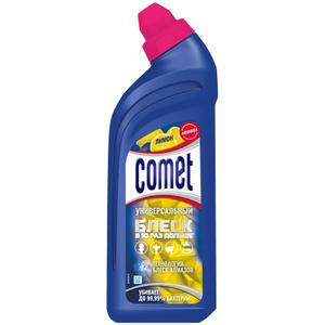 Гель чистящий Лимон 450мл Comet