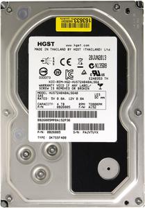 Жесткий диск Hitachi Ultrastar [HUS724040ALS640] 4 Тб