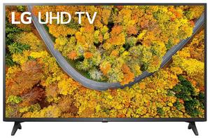 """Телевизор LG 50UP75006LF 50"""" (125 см) черный"""