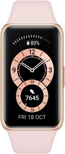 Фитнес-браслет Huawei Band 6 розовый