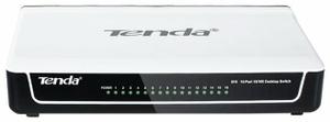Коммутатор (switch) Tenda < S16 >
