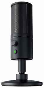 Микрофон Razer Seiren X, USB