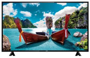 """Телевизор BBK 50LEX-7158/FTS2C 50"""" (127 см) черный"""