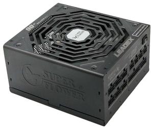 Блок питания Super Flower Power Supply Leadex Silver [SF-850F14MT] 850 Вт
