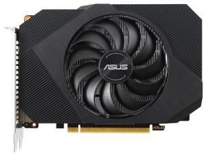 Видеокарта Asus GeForce GTX 1650 [PH-GTX1650-O4GD6-P] 4 Гб
