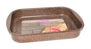 Форма для выпечки Fissman 4998 коричневый