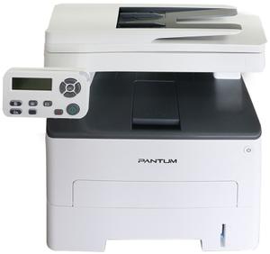 МФУ лазерный PANTUM M7100DW