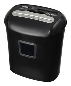 Шредер Buro Office BU-S1204D (секр.P-4)/фрагменты/12лист./21лтр./пл.карты/CD