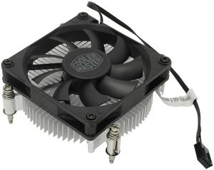 Кулер для процессора Cooler Master H116 [RR-H116-22PK-B1]
