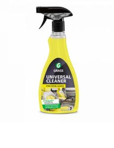 "Очиститель салона ""Universal Сleaner"" 600мл Grass"