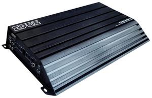 Усилитель автомобильный Edge EDA1800.1-E8