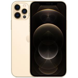 Смартфон Apple iPhone 12 Pro MGMW3RU/A 512 Гб золотой