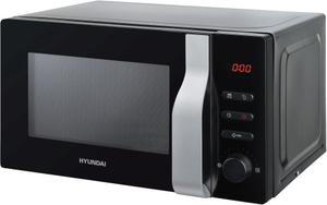 Микроволновая печь Hyundai HYM-M2061 черный