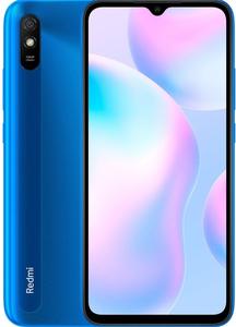 Смартфон Xiaomi Redmi 9A 32 Гб синий