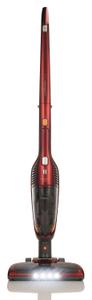 Пылесос Gorenje SVC216FR красный