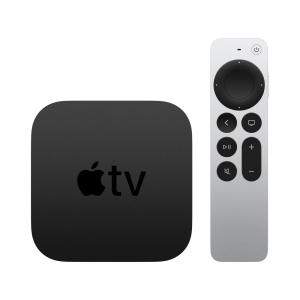 ТВ-приставка Apple TV 4K 64Gb (MXH02RS/A)