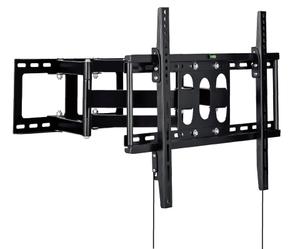 Кронштейн для телевизоров SMART MOUNT AZIM-40 черный