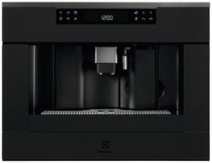 Кофемашина Electrolux KBC65T черный