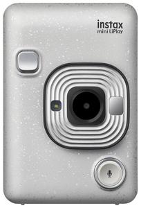 Фотоаппарат Fujifilm Instax MINI LiPlay белый