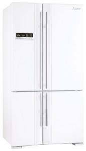 Холодильник Mitsubishi MR-LR78G-PWH-R белый