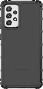 Чехол накладка Samsung для Samsung Galaxy A72 черный