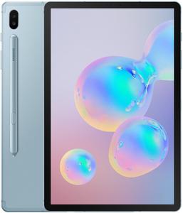 "Планшет Samsung Galaxy Tab S6 10,5"" 128 Гб голубой"