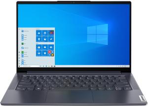 Ноутбук Lenovo Yoga Slim 7 14ARE05 (82A2006PRU) серый
