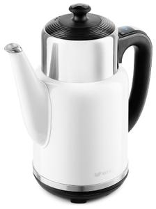 Чайник электрический Kitfort КТ-668-2 белый