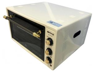 Мини-печь Itimat i-28 Gold 50л. бежевый, замена стекла