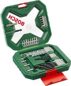Набор оснастки Bosch X-line 34 2607010608