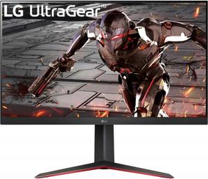 """Монитор LG Gaming [32GN650-B] 31,5"""" черный"""