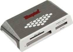 Картридер Kingston FCR-HS4 USB 3.0
