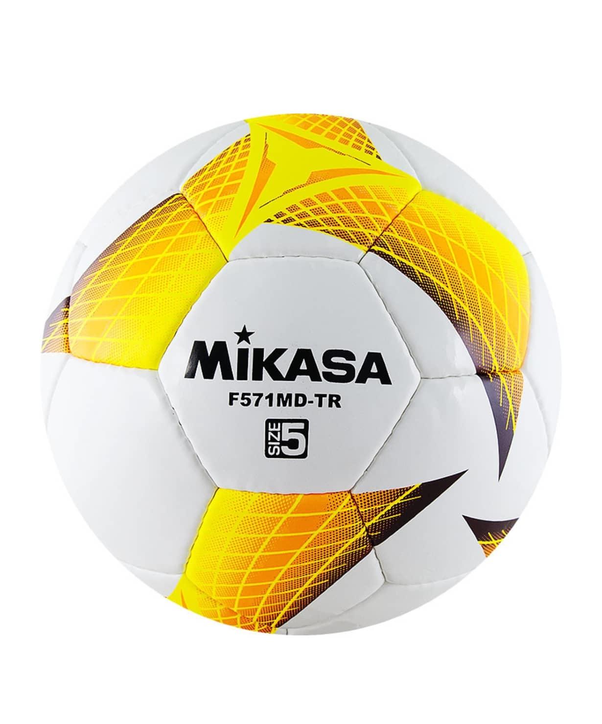 Мяч футбольный F571MD-TR-O №5