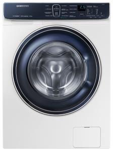 Стиральная машина Samsung WW80R52LCFW белый (б/у не более 2-х недель)