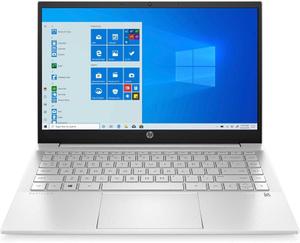 Ноутбук HP Pavilion 14-dv0040ur (2X2P8EA) серебристый
