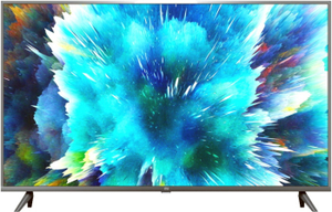 "Телевизор Xiaomi Mi TV 4S L43M5-5ARU 43"" (108 см) серебристый"
