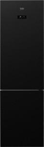 Холодильник Beko RCNK400E20ZGB черный