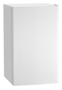 Холодильник Nordfrost NR 403 AW белый