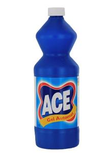 Отбеливатель жидкий Gel Automat 1л ACE