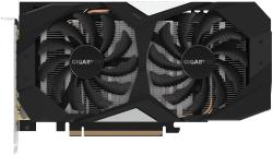 Видеокарта GIGABYTE GeForce GTX 1660 [GV-N1660OC-6GD] 6 Гб