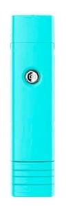 Монопод (палочка селфи) Hoco K6 Beauty fill-in light wireless selfie stick green