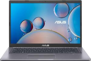 Ноутбук Asus M415UA-EB082T (90NB0U02-M01040) серый