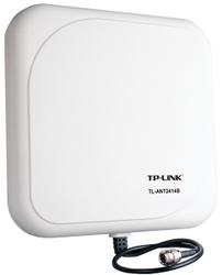 TP-LINK  направленная антенна 14dBi с грозозащитой