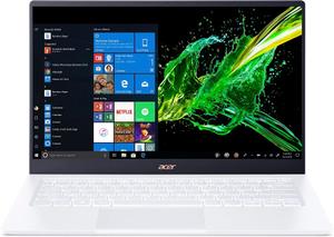 Ультрабук Acer Swift 5 SF514-54-59U1 (NX.AHHER.001) белый