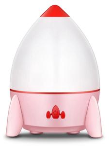 """Декоративный светодиодный светильник, TL-960R, """"Ракета"""", с проекцией звездного неба и музыкой"""