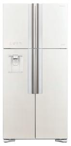 Холодильник Hitachi R-W 662 PU7X GPW белый