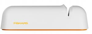 Точилка для ножей Fiskars Functional Form 1014214 белый/оранжевый
