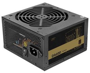Блок питания Deepcool Aurora DA600 [DP-BZ-DA600N] 600 Вт