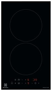 Индукционная варочная поверхность Electrolux IPE3241KC черный