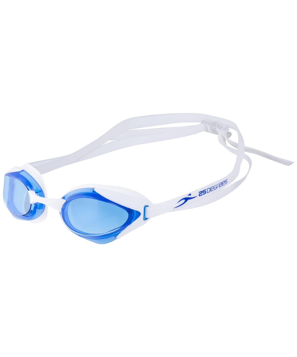 Очки для плавания Infase White